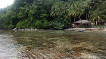 Bom Ikan Perusak Laut Halmahera Selatan Bikin Investor Asing Kesal