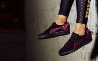 Sneakers Puma x Barbie