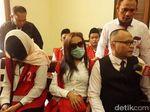 Pengguna Vanessa Angel Terungkap, Jaksa Sebut Rian Subroto