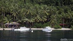 Alasan Investor Dunia Kepincut Potensi Wisata Halmahera