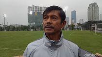 Indra Sjafri Mantapkan Pertahanan Timnas U-23