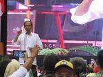 Ini Alasan Dumai Jadi Tempat Kampanye Akbar Jokowi di Riau