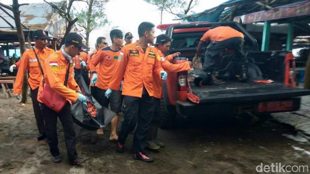 Bocah yang Hilang Terseret Ombak Pantai Kebumen Ditemukan Tewas