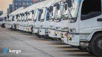 Mantan Bos Uber Kucurkan Dana ke Startup Logistik Indonesia