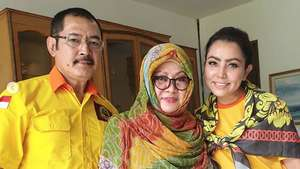 Tasya Kamila Ajak Masyarakat Memilah Sampah Rumah Tangga