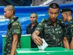 KPU Tunda Pengumuman, Partai Pro-Thaksin Klaim Menang Mayoritas Parlemen