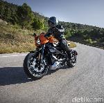 Kemahalan, Moge Listrik Harley Tak Dilirik Konsumen Milenial