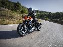 Biasa Dengar Suara Ngeblar Pencinta Harley Jauhi Motor Listrik