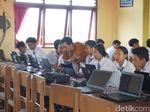 32.102 Siswa SMK di Bali Ikuti UNBK