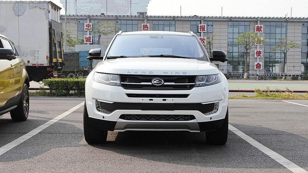 Range Rover Evoque Palsu Ini Digugat!