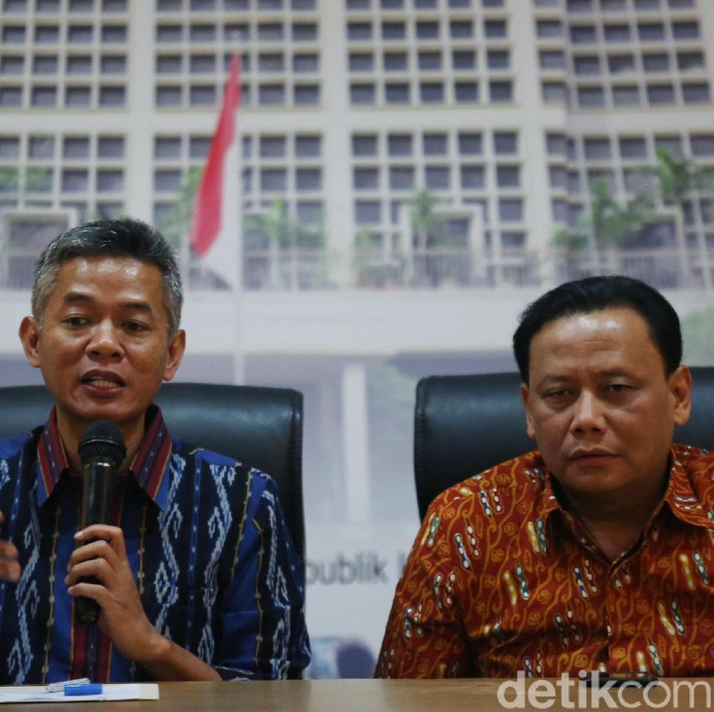 Retno Pinasti dan Zulfikar Naghi Dipilih KPU Jadi Moderator Debat Keempat