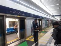 Fakta di Balik Tarif MRT Jakarta Rp 8.500