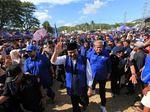 Kampanye di Gorontalo, Surya Paloh Ungkap Misi Besar NasDem