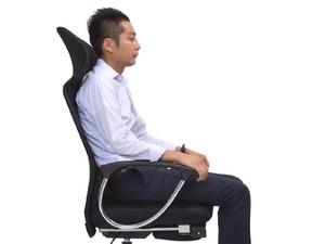 Kursi Kerja Impian Para Karyawan, Bisa Berubah Jadi Tempat Tidur Siang