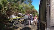 Karyawan Tewas Kecelakaan, BNI: Turut Berduka Cita
