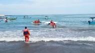 Pemuda NTT Ditemukan Tewas Tenggelam di Pantai Legian