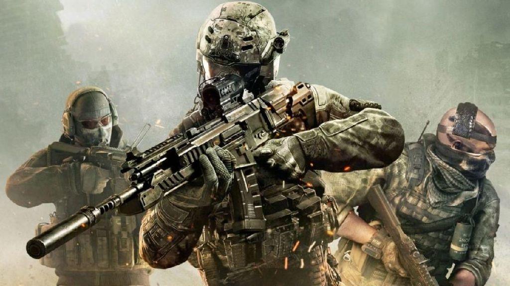 Seminggu, Call of Duty: Mobile Tembus 100 Juta Pengunduh