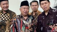 Maruf Sebut Indonesia Tukang Stempel Produk Halal, MUI: Kita Importir Terbesar