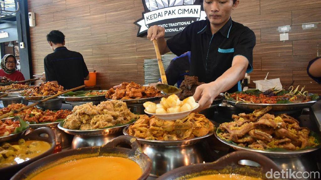 9 Kuliner Bintaro yang Cocok Kamu Kunjungi Bareng Keluarga