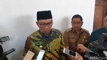 Ridwan Kamil akan Bentuk Otoritas Khusus Tangani Citarum