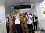 MRT-Halte TransJ Bundaran HI Belum Dilengkapi Lift untuk Disabilitas