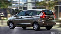 Toyota Ertiga Bakal Jadi MPV Premium di Bawah Innova?