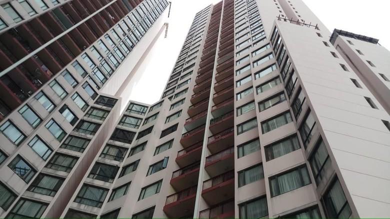 Seorang Pria WN Jerman Ditemukan Tewas di Apartemen Setiabudi