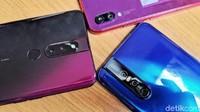 Ponsel 5G Diprediksi Meroket di Tahun Ini, Tapi ...