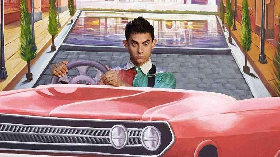 Polemik Rencana Reboot Forrest Gump oleh Aamir Khan