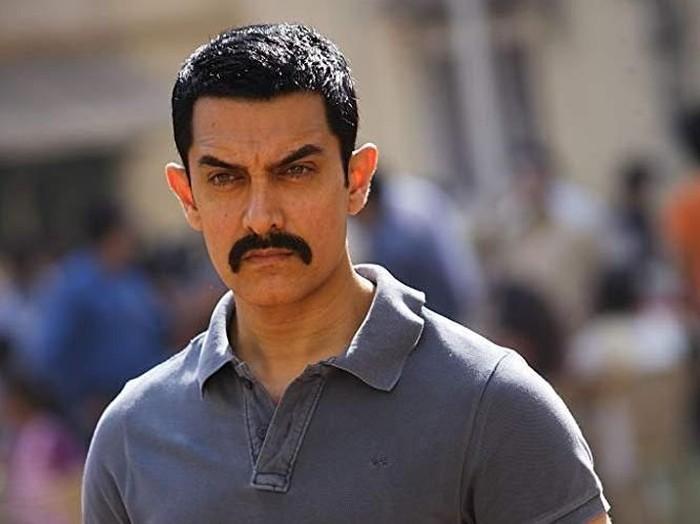 Aamir Khan disebut akan membuat ulang film Forrest Gump.