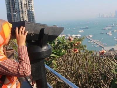 Rekomendasi Tempat Menikmati Indahnya Pattaya