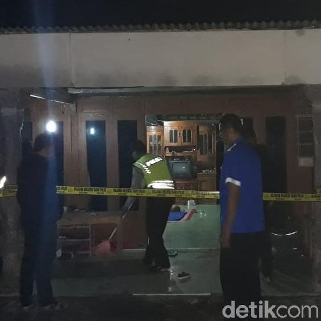 Tak Hanya Bunuh Ibu Muda di Ngawi, Pelaku Juga Lukai Anak