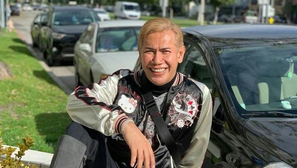 Kisah Sukses Benny Contoh yang Jadi Manajer Artis Selama 35 Tahun