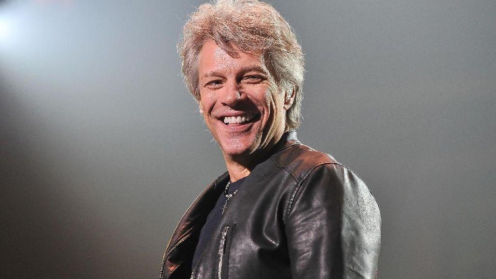 Di Kapal Mewah Ini Anda Bisa Makan Sambil Nyanyi Bareng Bon Jovi
