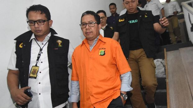 PSSI dihadapkan pada permasalahan serius menyusul ditangkapnya sejumlah anggota Exco.