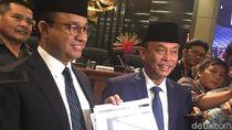 Pras Jawab Protes M Taufik soal Tarif MRT: Dikasih Jalan, Nggak Datang