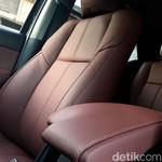 Sulap Jok Toyota Fortuner Kian Mewah, Terinspirasi dari Range Rover
