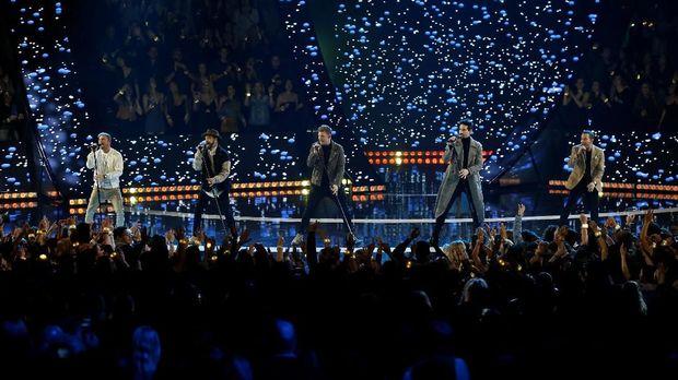 Tiket Konser Backstreet Boys Dijual Besok, Ini Harganya!