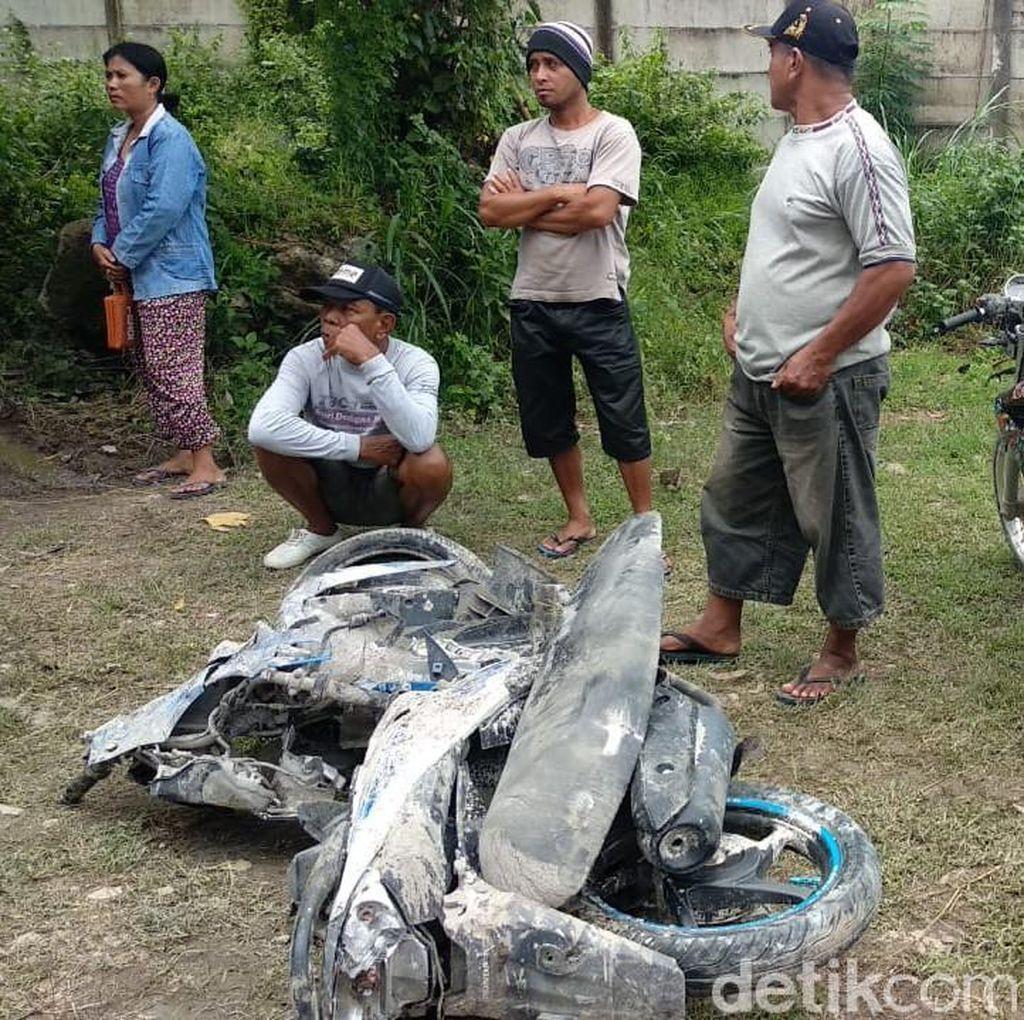 Pencarian Korban Longsor di Jember Nihil, Petugas Temukan 6 Bangkai Motor