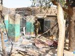 Pembantaian di Mali: 135 Orang Tewas, Anak-anak Dibakar