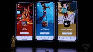 Apple Arcade Siap Menggoda, Termasuk Lewat Harga