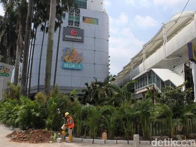 Catat! Ini Tempat Nonton Film Asyik di Sepanjang Jalur MRT Jakarta