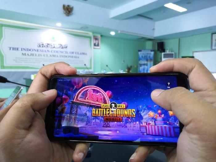 Cara Mudah Main PUBG Mobile di PC Foto: Agus Tri Haryanto/inet