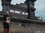 Mbah Tarmuji, Penjaga Gerbang Jateng dari Ujung Timur