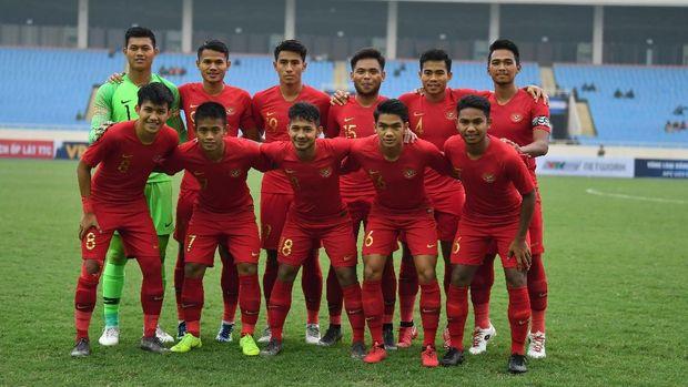 4 Fakta Menarik Setelah Timnas Indonesia U-23 Kalahkan Brunei
