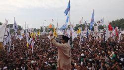 Prabowo: Elite Jakarta Tak Suka Saya karena Mereka Nyolong Uang Rakyat