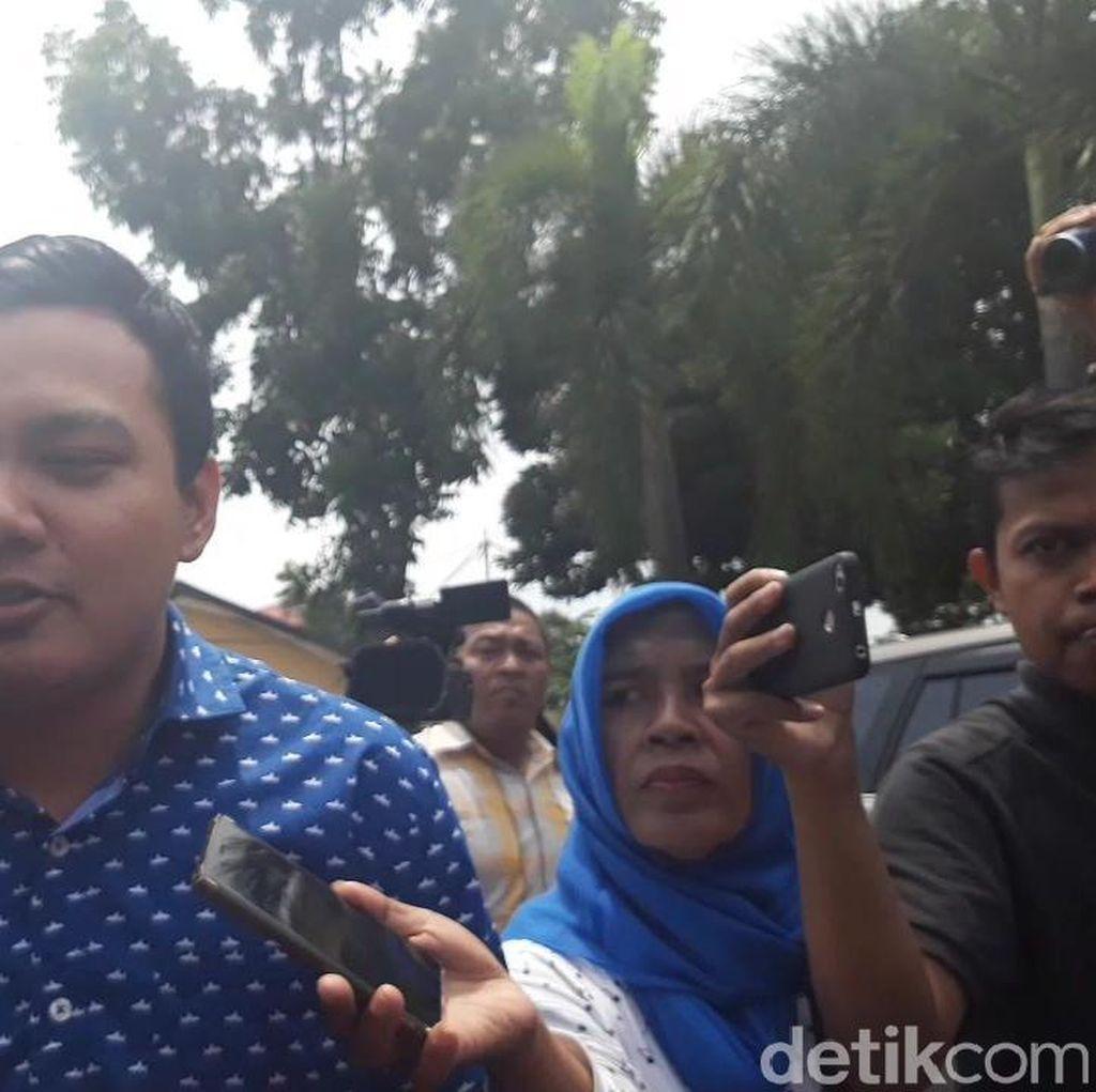 Fuad Anak Risma Bantah Terlibat Kasus Jalan Gubeng Ambles