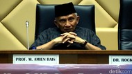 Amien Rais ke Wiranto: Jangan Main-main dengan Kita, Pak Menteri!