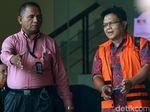 Hakim PN Semarang Ditahan KPK!