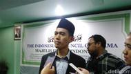 MUI Apresiasi Jokowi Cabut Lampiran Perpres soal Investasi Miras
